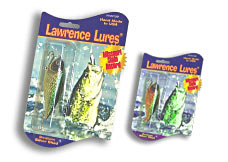 Fishinh Lure Blister Card